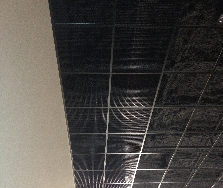 plastic egg crate ceiling tiles pranksenders
