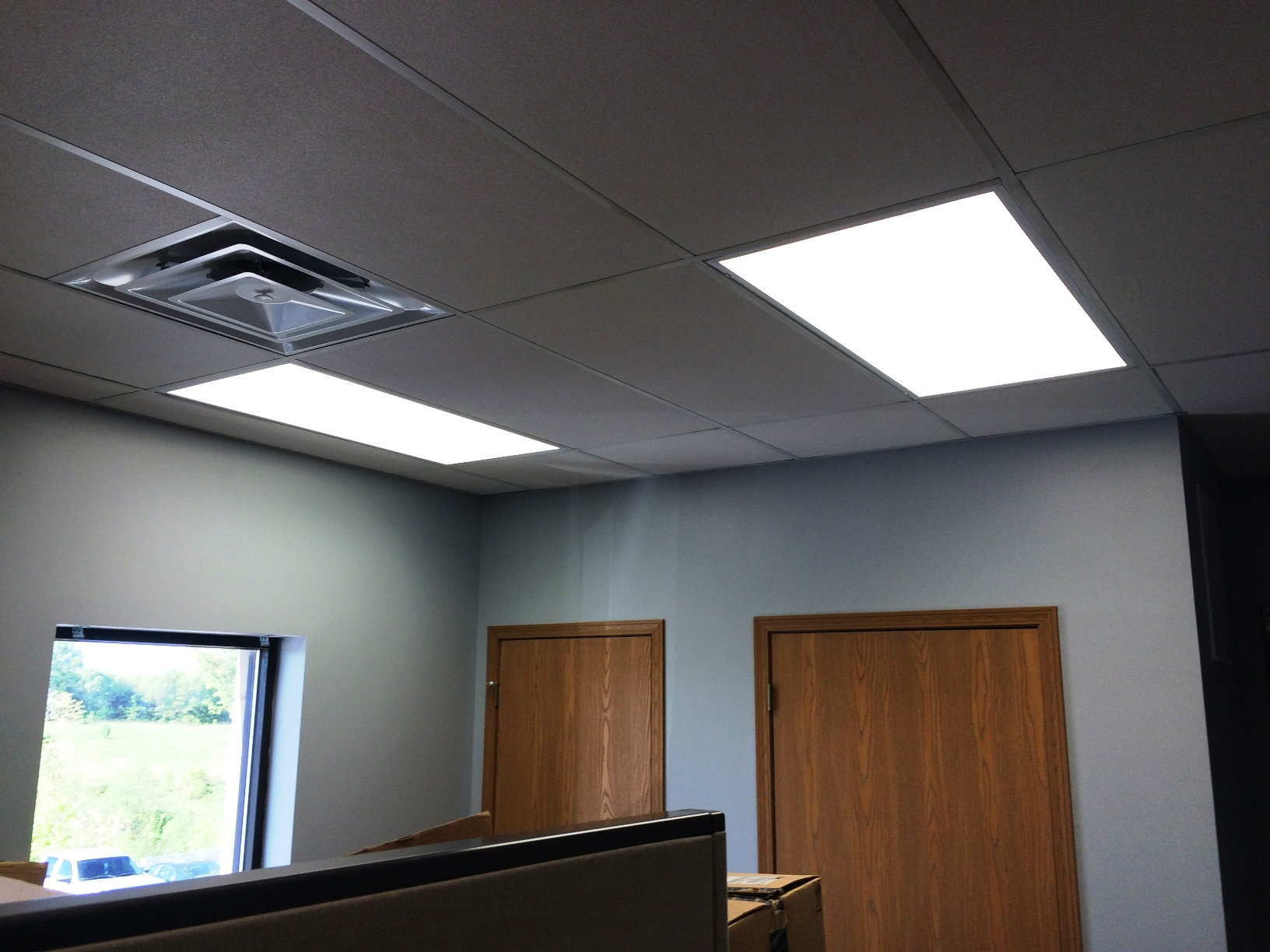 Insulating fiberglass ceiling tiles with high nrc value all in one ceiling tiles photo gallery dailygadgetfo Choice Image