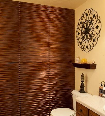 Best Fasade Decorative PVC Wall Panels In Plymouth, WI - ISC