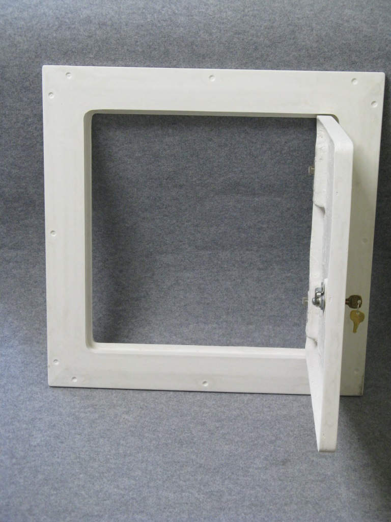 Hinged Drywall Ceiling Access Doors Intersource Specialties Co