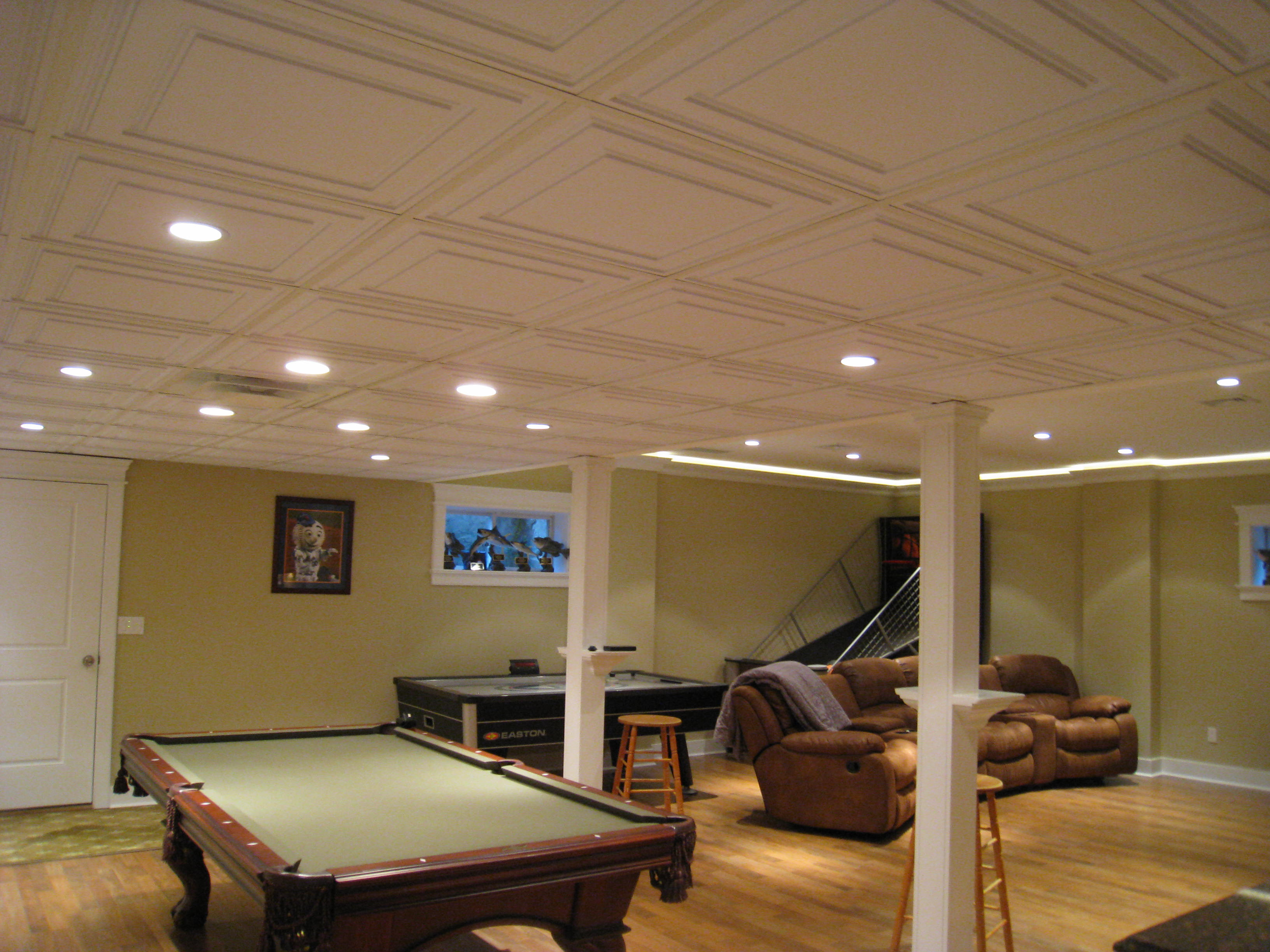 High Quality Stratford Ceiling Tiles At Wholesale Price - ISC