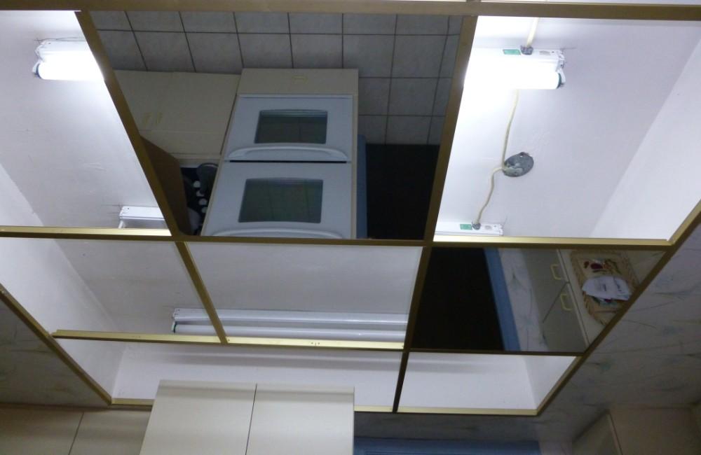 Star Ceiling Panels Fiberoptic Stars With Led Engines