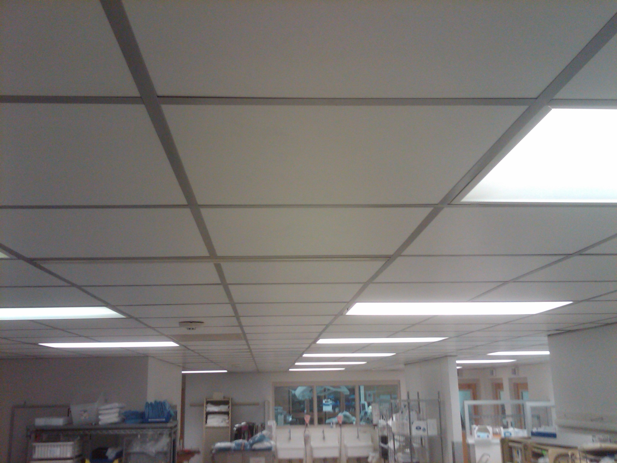 Washable Ceiling Tiles For Kitchen Restaurents Amp Food