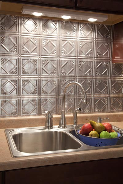Fasade Pvc Backsplashes Intersource Specialties Co