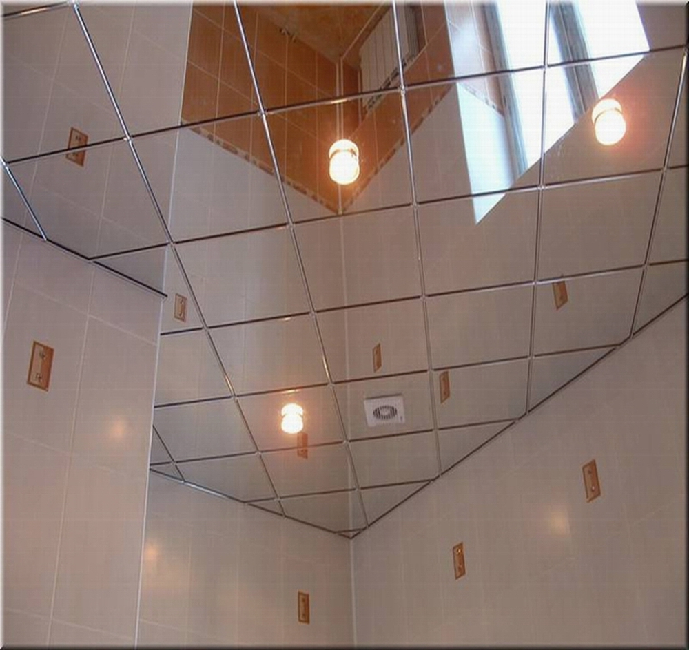 bathroom ceiling tiles panels strong mirror ceiling tiles for high end reflective 15707